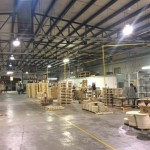 Anderson Forest Products - Mexico