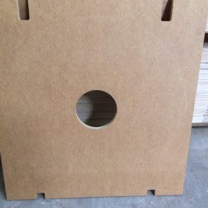 mdf-end-fitment