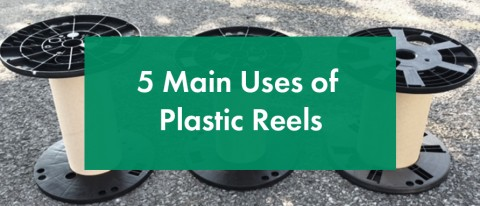 5 main uses of plastic reels