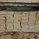 Straight-Edged Lumber