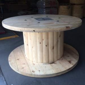 Wood Reel (1)