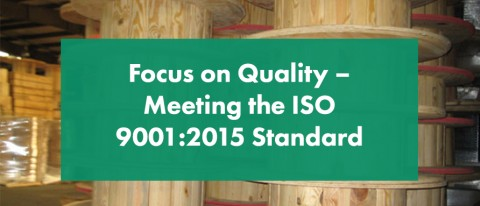 Focus on Quality ISO