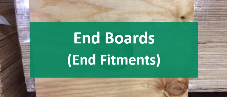 End Boards
