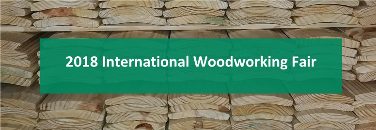 2018 International Woodworking Fair