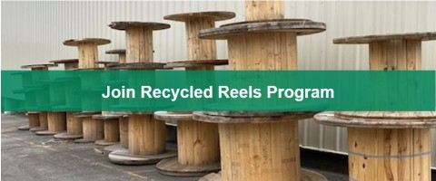 Join Recycled Reels Program